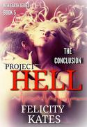 Project Hell - Part Five
