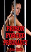 Prison Forced Pregnancy (FORCED, ROUGH, BDSM, TEEN EROTICA, BDSM, FORCED SEX, BREEDING EROTICA, DUBCON PREGNANCY, DUBCON BREEDING EROTICA)