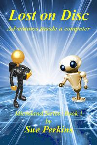 Lost on Disc: Adventures Inside A Computer