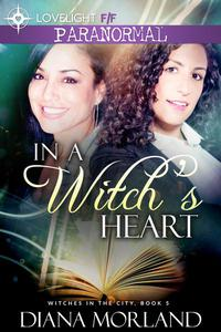 In a Witch's Heart