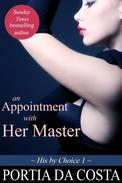 An Appointment with Her Master