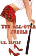 The All-Star Bundle (Domination Manipulation Virgin First Time Sports Erotica)