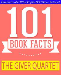 The Giver Quartet - 101 Amazing Facts You Didn't Know