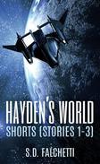 Hayden's World Shorts (Stories 1-3)