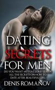 Dating Secrets for Men