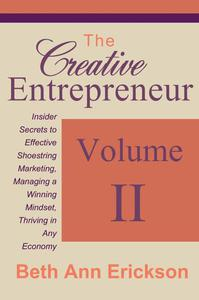 The Creative Entrepreneur #2