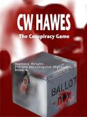 The Conspiracy Game