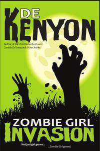 Zombie Girl Invasion