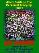 Abe's Guide to The Perennial Creeping Phlox