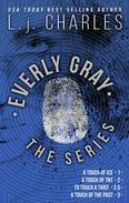 Everly Gray: The Adventures