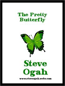 The Pretty Butterfly