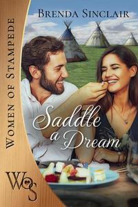Saddle a Dream