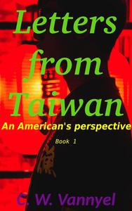 Letters from Taiwan