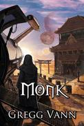 Monk: A Science Fiction Novella