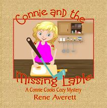 Connie and the Missing Ladle