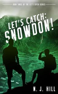 Let's Catch: Snowdon