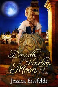 Beneath A Venetian Moon