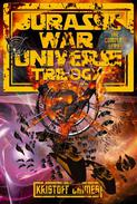 Jurassic War Universe Trilogy