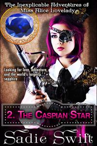 The Caspian Star