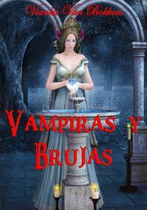 Vampiras Y Brujas