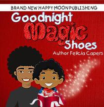 Goodnight Magic Shoes