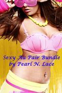 Sexy Au Pair Bundle