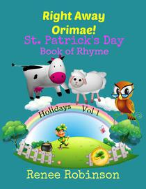 Right Away, Orimae!
