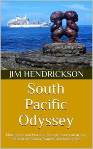 South Pacific Odyssey