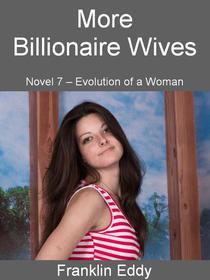 More Billionaire Wives
