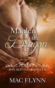 Maiden to the Dragon Series Box Set: Books 1-4