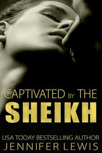 Amahd: Captivated by the Sheikh
