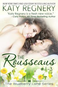 The Rousseaus Boxed Set, Books #1-3