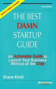 Best Damn Startup Guide
