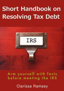 Short Handbook on Resolving Tax Debt