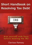 Short Handbook on Resolving Tax Debt