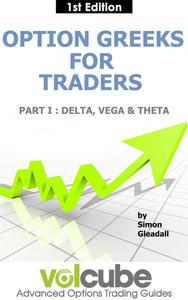 Option Greeks for Traders : Part I : Delta, Vega & Theta