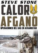 Calor Afgano: Operaciones del SAS En Afghanistan
