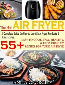 The Hot Air Fryer