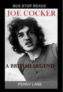 JOE COCKER; A BRITISH LEGEND