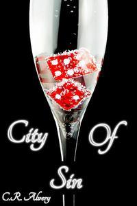 City of Sin (Gay Billionaire Werewolf BDSM Erotica)