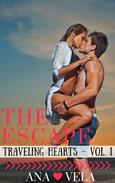 The Escape (Traveling Hearts - Vol. 1)
