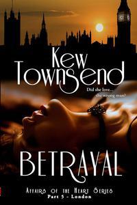 Betrayal (Part 5)