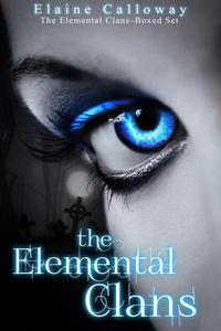 The Elemental Clan Series Boxed Set