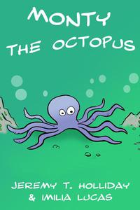 Monty the Octopus