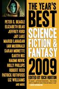 The Year's Best Science Fiction & Fantasy, 2009 Edition