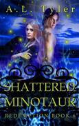 Shattered Minotaur