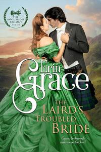 The Laird's Troubled Bride