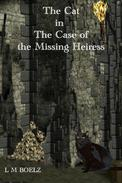 The Cat in the Case of the Missing Heiress