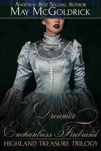 Highland Treasure Trilogy Box Set: The Dreamer, The Enchantress, The Firebrand