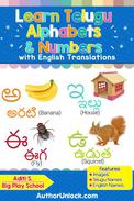 Learn Telugu Alphabets & Numbers